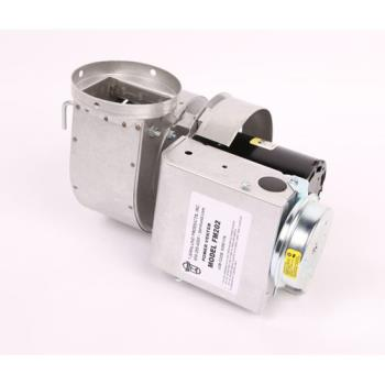 8004182 - Frymaster - 826-2614 - 120V Fb Blower W/Switch Kit Product Image