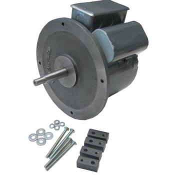61375 - Jade - 8400119000 - Single Speed Blower Motor Product Image