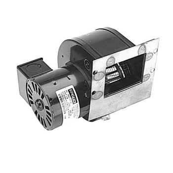 681078 - Southbend - 1164095 - 115V Blower Assembly Product Image