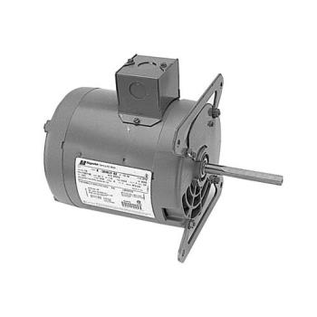 681092 - Southbend - 4440572 - 115V Two Speed Convetion Oven Motor Product Image