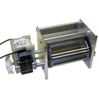 681148 - Star - 2U-Y9144 - 120V Blower Assembly Product Image