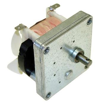681134 - Hatco - HT02-12-004 - 120V Drive Motor Product Image
