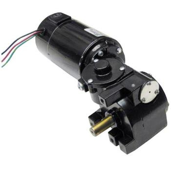 681194 - Lincoln - 369291 - 90 VDC Conveyor Motor Product Image