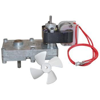 Original parts 8001446 motor gear 240v etundra for 240 volt electric motors