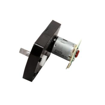 8005112 - Perlick - 52537 - Chemical Feeder Gear Motor Product Image