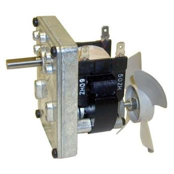 681120 - Prince Castle - 87-018S - 208/240V Gear Motor Product Image