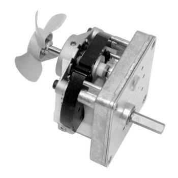 681082 - Roundup - ROU7000268 - 120 Volt Gear Motor Product Image