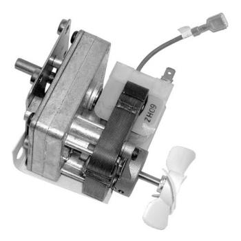 681048 - Roundup - ROU7000270 - 120V Drive Motor Kit w/ Fan Product Image
