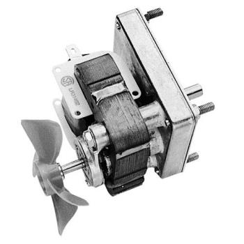 681046 - Star - 2U-Y6686 - 120V Right Side Motor Product Image