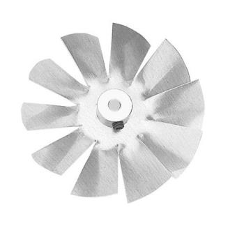 62307 - Alto Shaam - FA-3343 - Metal Fan Blade Product Image