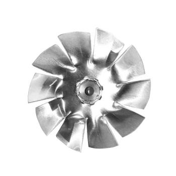26436 - Commercial - BLD FAN 2.5S - 2 1/2 in Fan Blade Product Image