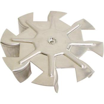 "263469 - Super Systems - 705846 - 6 1/4"" Radial Fan Blade  Product Image"