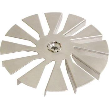 "263470 - Super Systems - 705847 - 4"" Radial Fan Blade  Product Image"