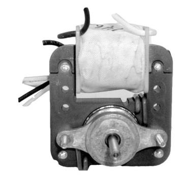 681022 - Lincoln - 14675SP - 240 Volt Fan Motor Product Image