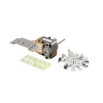 8006044 - Prince Castle - 524-003S - Motor With Fan 120V Pchkit Product Image