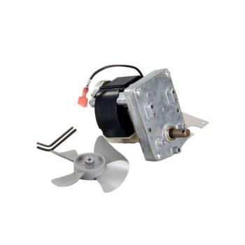 8006257 - Prince Castle - 87-032S - 50Hz Motor 9 Sec Kit Product Image