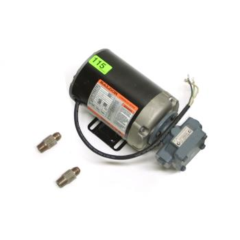 WSIPS2727 - Winston Industries - PS2727 - 120 Volt Pump Motor ASM Product Image