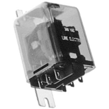 62909 - Allpoints Select - 441120 - 208/240V Relay Product Image