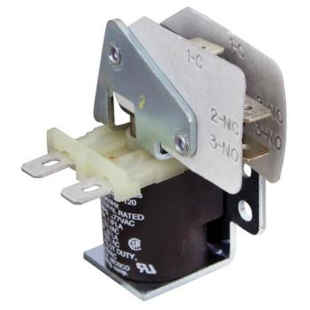 8008251 - Allpoints Select - 8008251 - 240V 1-Pole Relay Product Image