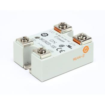 8001849 - APW Wyott - 69148 - 4-32V Sld St 50A280vout Relay Product Image