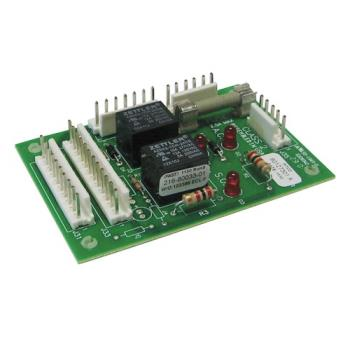 441601 - Axia - 11379 - Relay Board Product Image