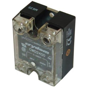 441438 - Bevles - 782156 - 120V/25A Relay Product Image