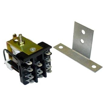 441305 - Blodgett - 18587 - 3-Pole Relay Product Image