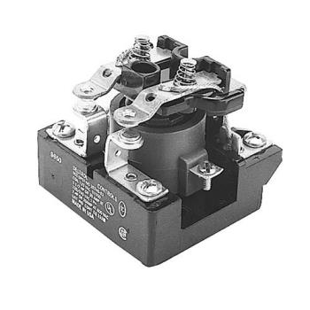 441184 - Commercial - DPST 120V Relay Product Image