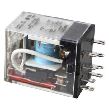 63407 - Frymaster - 807-0833 - 8 Pin Relay Product Image
