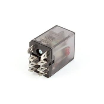 8003529 - Frymaster - 807-3611 - Mec GL-DPDT-24A Relay Product Image