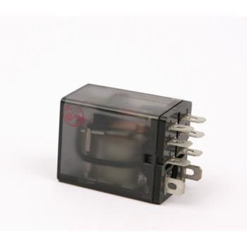 8003531 - Frymaster - 807-3640 - 120Vac Coil Relay Product Image
