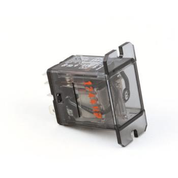 8003556 - Frymaster - 807-4114 - 24Vac Coil Relay Product Image