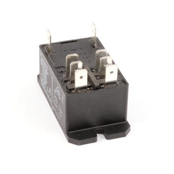 FRY8074482 - Frymaster - 807-4482 - 24V 30A 2 Pole DPDT Coil Relay Product Image