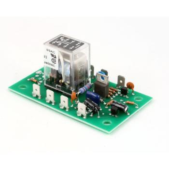 8003573 - Frymaster - 807-4812 - 7 Sec Time Delay Relay Product Image