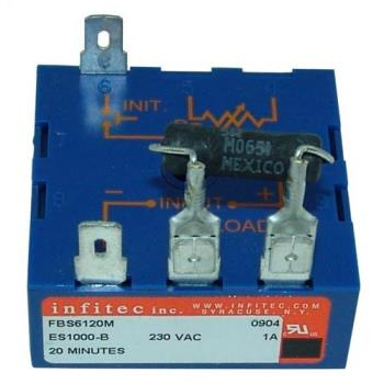 441234 - Lincoln - 369417 - Time Delay Relay Product Image