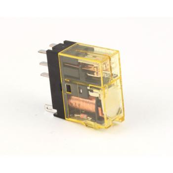 8004543 - Nieco - 18093 - 8 8A 24V Coil 250Vac Relay Product Image