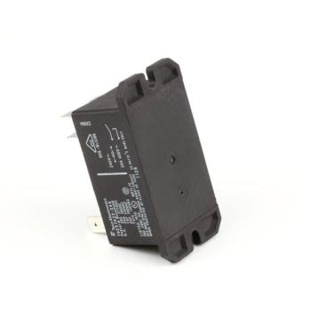 8004636 - Nieco - 4041-2 - Platen 240V Relay Product Image