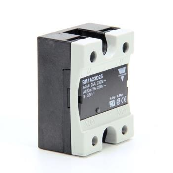 2721185 - Nieco - 4412-DC - Output 2 Input 3-32VDC Relay Product Image