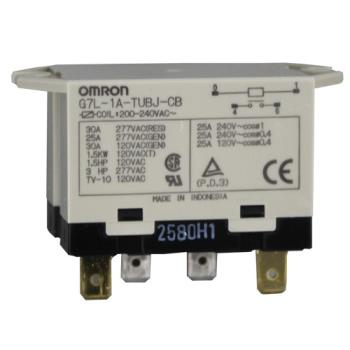 421953 - Original Parts - 421953 - 30A Relay Product Image