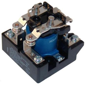 26979 - Original Parts - 441124 - 208-240V Power Relay Product Image