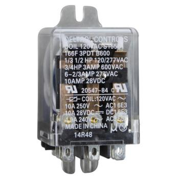 441418 - Original Parts - 441418 - Cube Relay Product Image