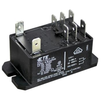 8003567 - Original Parts - 8003567 - Coil Relay Product Image
