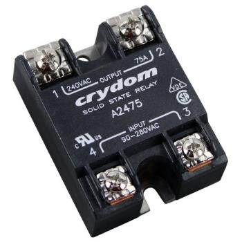 8010374 - Original Parts - 8010374 - Solid State Relay Product Image