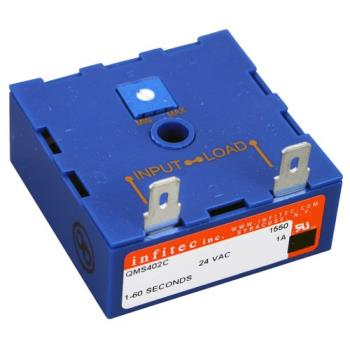 8010379 - Original Parts - 8010379 - Timer Relay Product Image