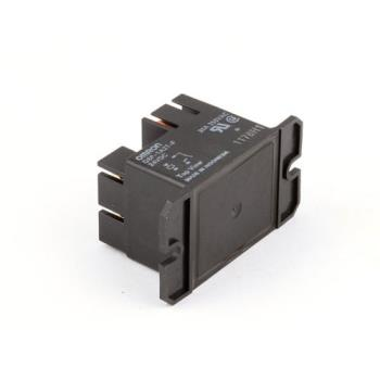 8005552 - Pitco - 60137301 - 24Vdc SPST-NO W/Mtng Tab Relay Product Image