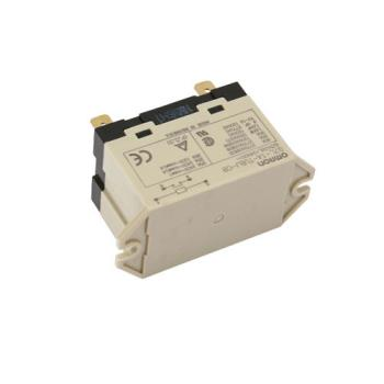 8005841 - Pitco - PP11033 - Spst 30A 24Vdc Adv Relay Product Image