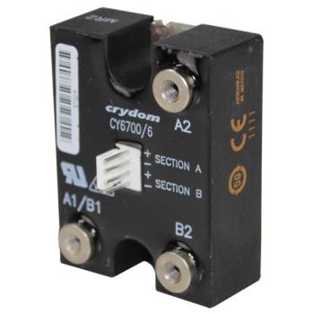 RAT4000453P - Rational - 40.00.453P - Solid State Relay Product Image