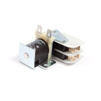 8008249 - Southbend - 9-3174-1 - Double Pole 120V Relay Product Image