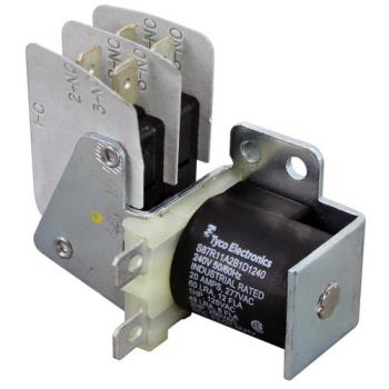 8008248 - Southbend - 9-3174 - Double Pole 240V Relay Product Image