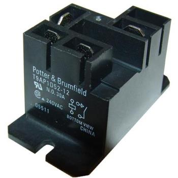 441302 - Star - 2E-05-07-0352 - 240 Volt Relay Product Image